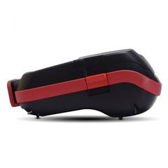 Чековый мобильный принтер Mertech MPRINT E300 USB, Bluetooth, Black, 203 dpi, термопечать, лента 72 мм, Честный Знак, ЕГАИС, QR-код, Bartender