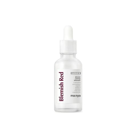 Эссенция Анти-Акне С Ниацинамидом 5% MANYO FACTORY Blemish Red Ampoule