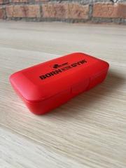 Таблетница Olimp Red