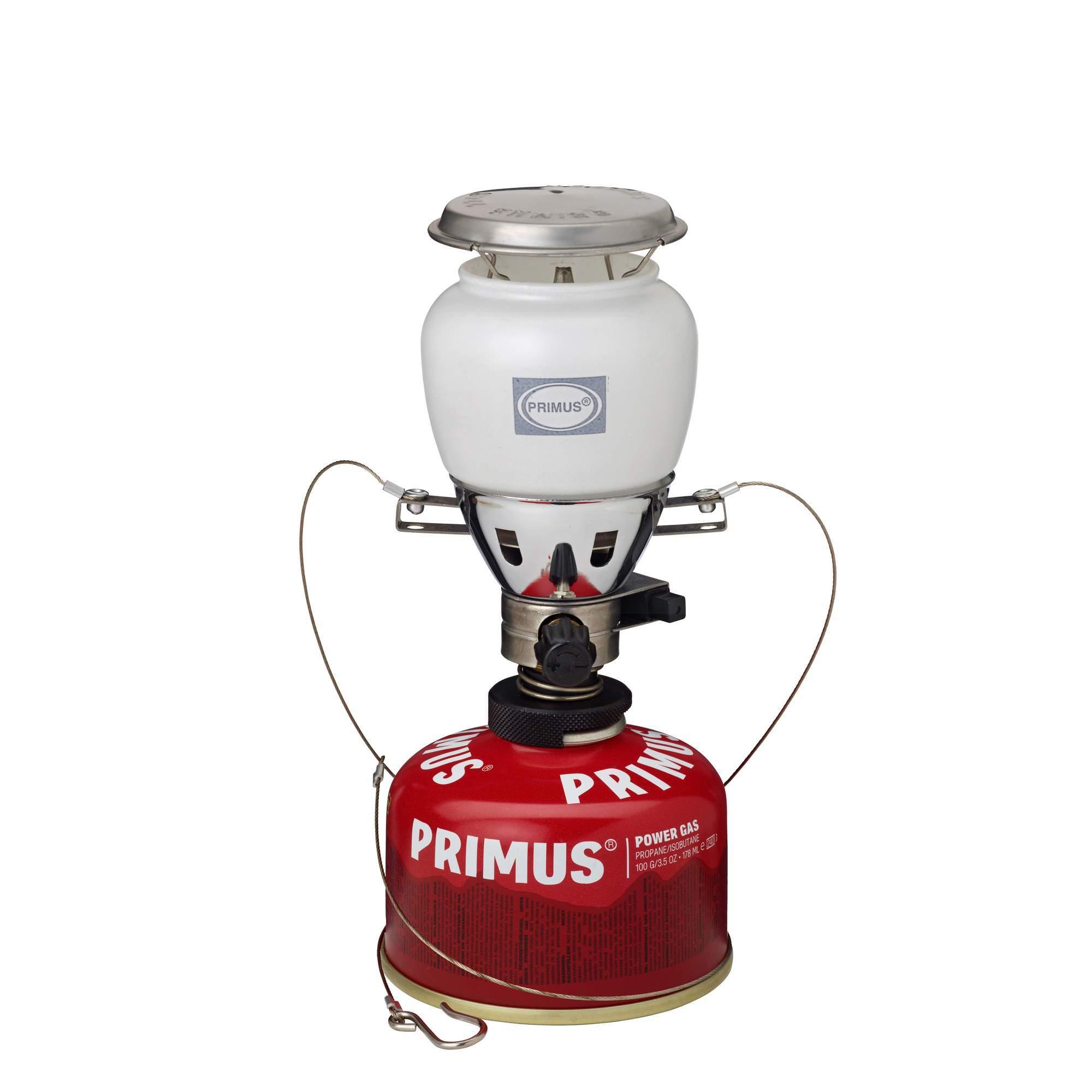 Лампа газовая EasyLight Duo (490 Lumens)