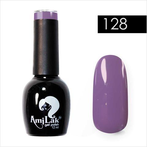 AmiLak Color Gel Polish №128