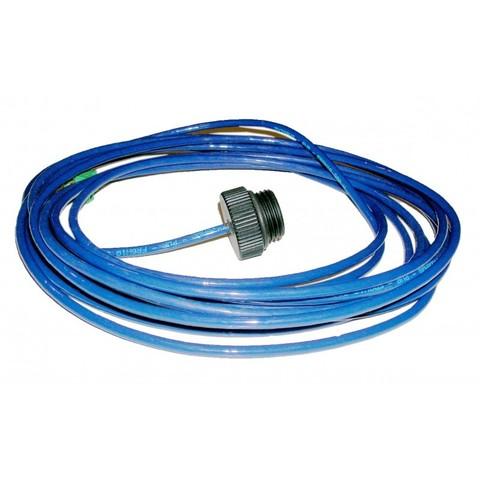 Датчик температуры  PT100 ПВХ с кабелем 5 м /ASO0000302/ Etatron D.S. (Италия)