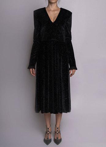 <p>Платье</p> PHILOSOPHY DI LORENZO SERAFINI