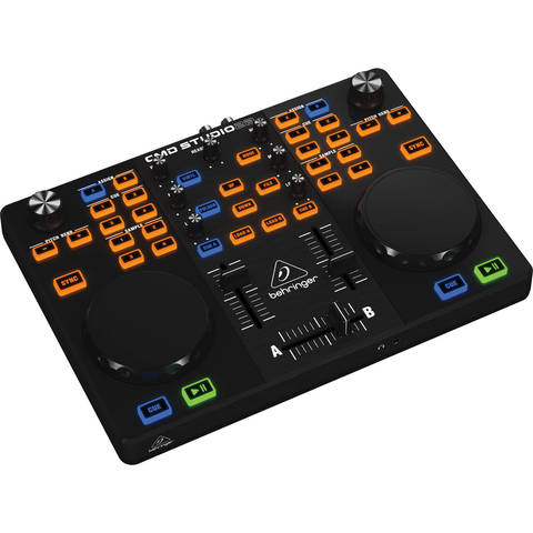 BEHRINGER CMD STUDIO 2A MIDI контроллер