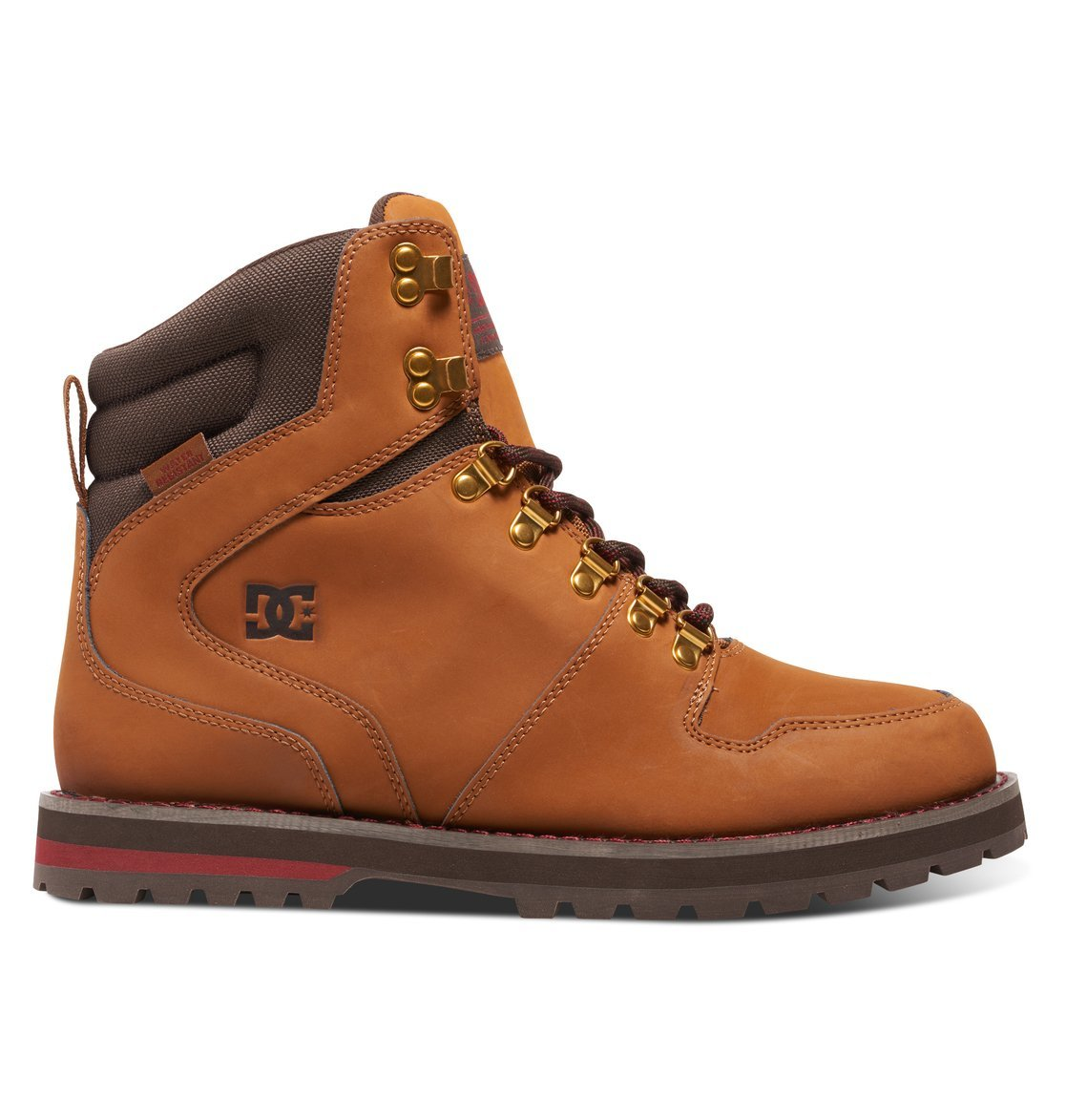 Ботинки DC Shoes PEARY M BOOT COC Cocoa