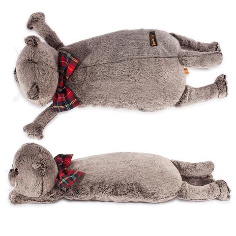 Кот Басик подушка