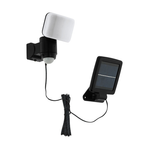 Уличный светильник на солнечных батареях Eglo CASABAS 98195