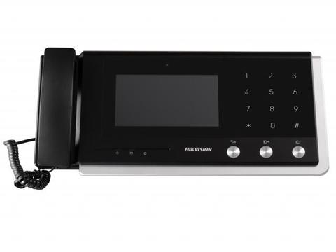 IP-видеодомофон Hikvision DS-KM8301