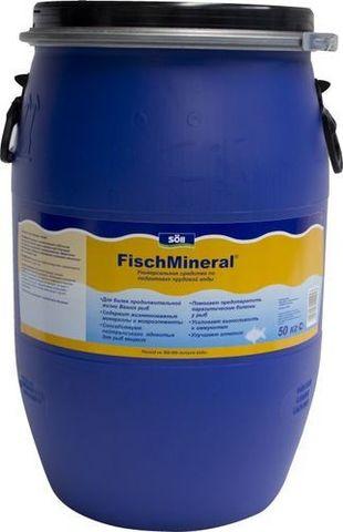 FishMineral 50 кг - Комплекс микроэлементов для рыб