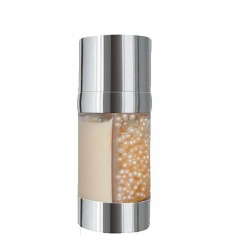 Сыворотка с витамином С для сияния, выравнивания тона и антиоксидантной защиты кожи Inspira Cosmetics Bi-Magic Firm & Lift Anti-age, 2 х 20мл