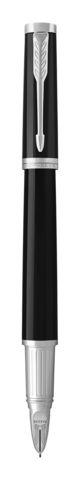 Ручка-5й пишущий узел Parker Ingenuity  Large Black Lacquer  CT