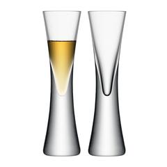 Набор из 2 бокалов для ликера Moya LSA International, 50 мл, фото 1