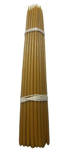 Свечи  №5Т  вес 1100 гр второй сорт