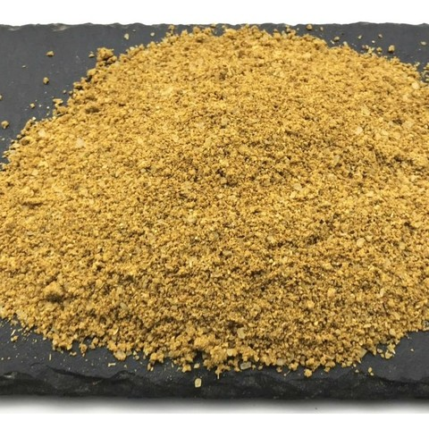 Соль сванская желтая, 100 гр.