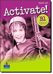 Activate! B1 Grammar & Voc Bk