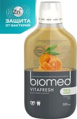 """Ополаскиватель для полости рта """"BioMed"""" vitafresh 500мл"""