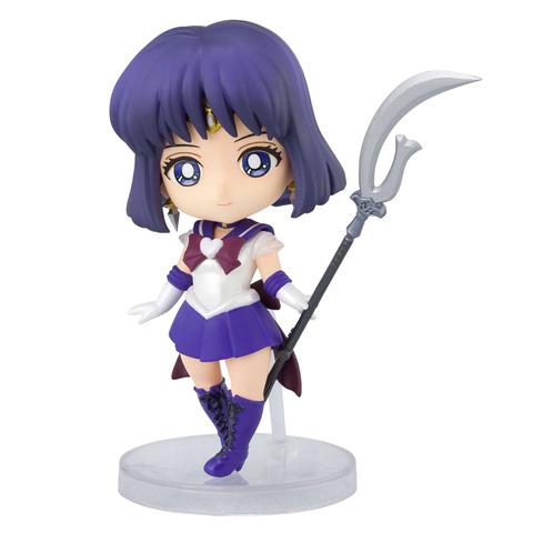 Фигурка Bandai FiguArts Mini Sailor Moon Super Saturn Eternal Edition