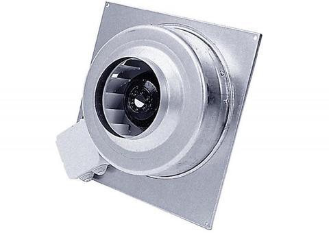 Настенные вытяжные вентиляторы Ostberg 250 А серии KVFU (KV)