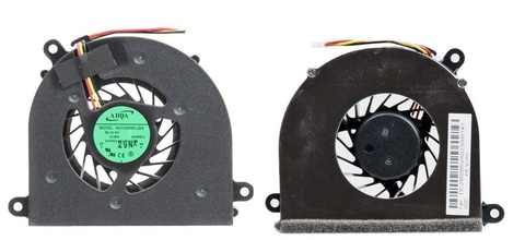 Вентилятор (кулер) для ноутбука Lenovo IdeaPad Y550, Y550A, Y550P, Y550M