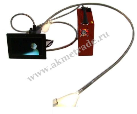Видеоскоп (видеоэндоскоп) ВСГ 10-1,5-1А