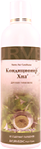 Кондиционер для волос Хна, 250 мл «Радж Расаяна»