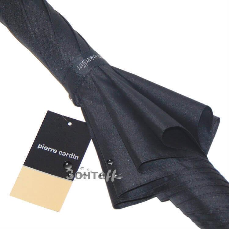 Зонт-трость Pierre Cardin-80967-Кленовая ручка