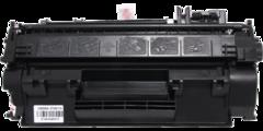ULTRA №80A/№05A CF280A/CE505A/719 черный (black), для HP/Canon, до 2300 стр. - купить в компании CRMtver
