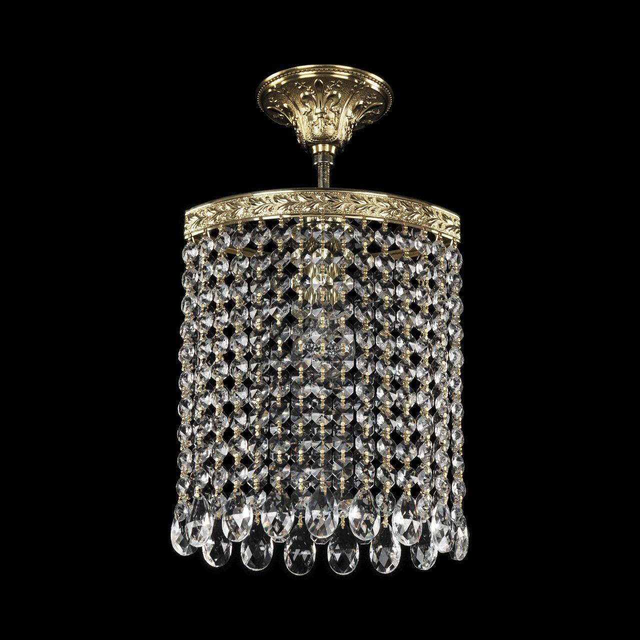 Подвесной светильник Bohemia Ivele 19203/20IV G