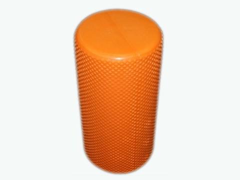 Валик для йоги. Длина 30 см, диаметр 14,5 см. YJ-30