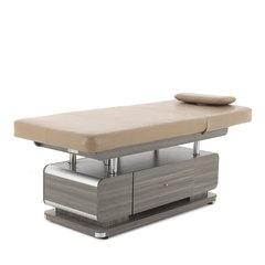 Массажный стол электрический Med-Mos ММКМ-2 (КО-154Д) с Регистрационным удостоверением