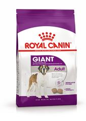 Корм для собак очень крупных размеров, Royal Canin Giant Adult