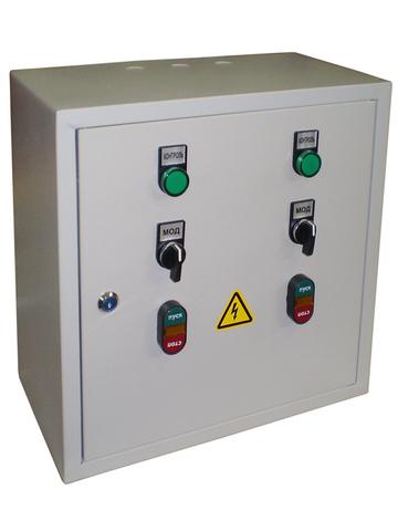 Ящик управления РУСМ 5115-2674