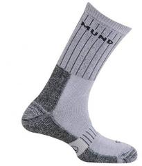 Носки туристические Mund Teide CO серый