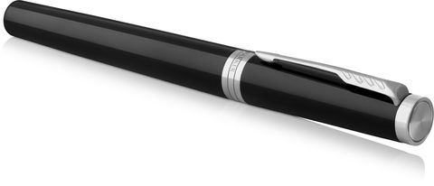 Ручка-5й пишущий узел Parker Ingenuity  Large Black Lacquer  CT123
