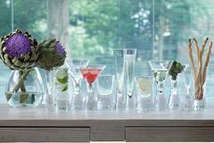 Набор из 2 бокалов для ликера Moya LSA International, 50 мл, фото 3