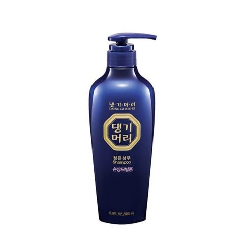 Daeng Gi Meo Ri Chungeun Shampoo For Damaged Hair Шампунь для поврежденных волос