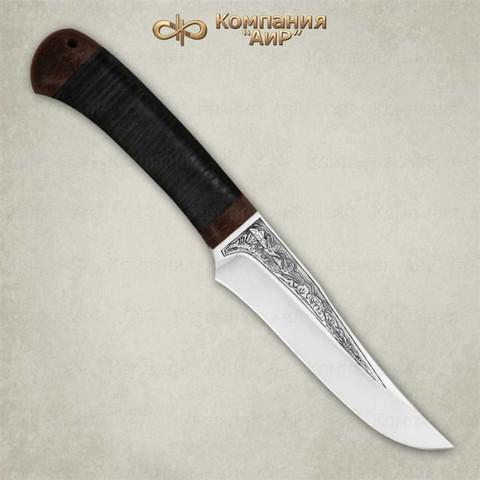 Нож Восток, кожа, 100х13м