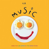 Sia / Music - Songs From And Inspired By The Motion Picture (CD)
