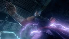 Tekken 7 (с поддержкой PS VR) & Soul Calibur VI - Double Pack (PS4, русские субтитры)