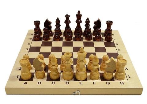 Шахматы гроссмейстерские NEW