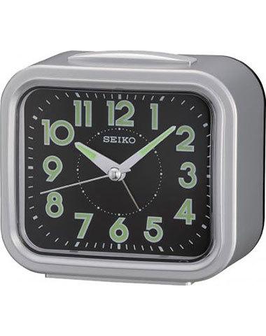 Настольные часы-будильник Seiko QHK023SN