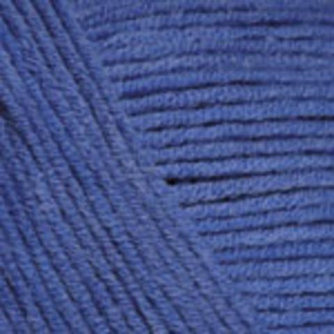 Купить Пряжа YarnArt Jeans Код цвета 47 | Интернет-магазин пряжи «Пряха»