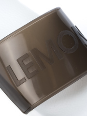 Cабо черные Lemon Jelly Neon 01 Black