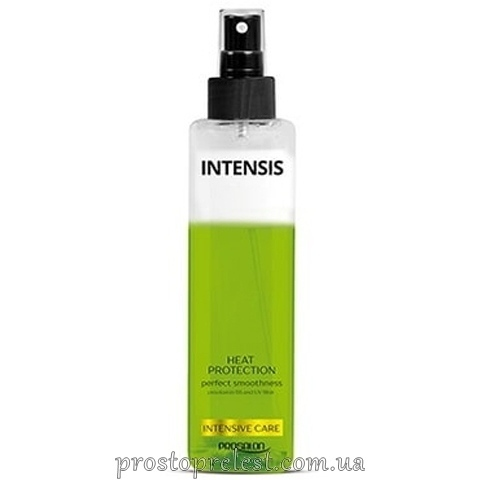Prosalon Intensis Intensive Care Heat Protect - Двофазний термозахисний спрей