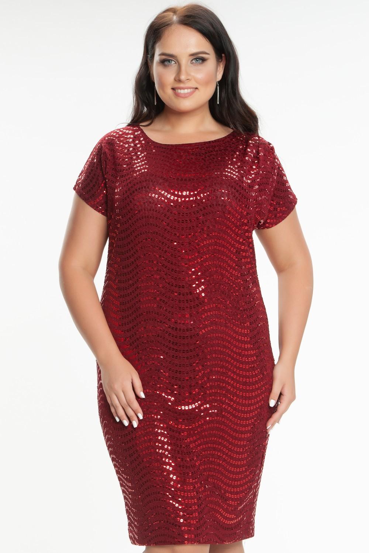 4734  Платье