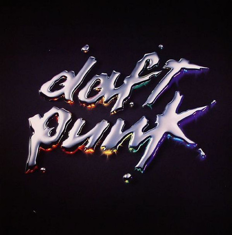 Daft Punk – Discovery
