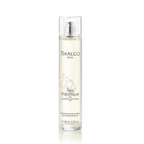 Thalgo Monoi Питательное масло для тела Monoi Nourishing Oil