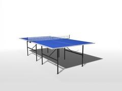Теннисный стол всепогодный композитный WIPS СТ-ВК (61070)
