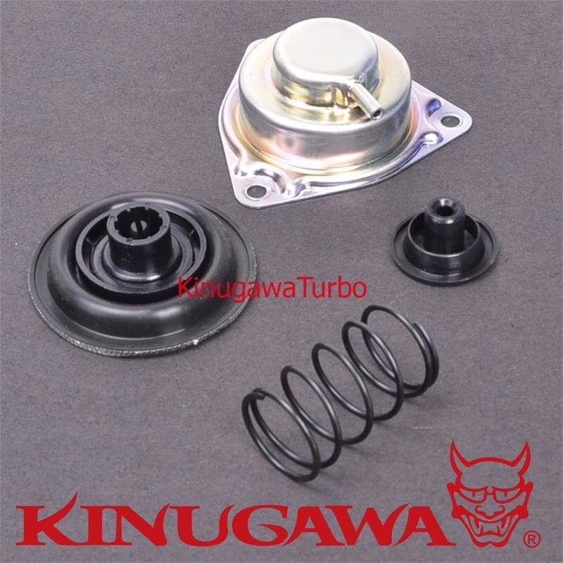 Байпас клапан Hyundai Genesis Coupe Kinugawa K5T09671