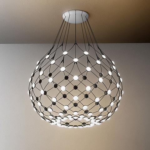 Подвесной светильник Luceplan Mesh
